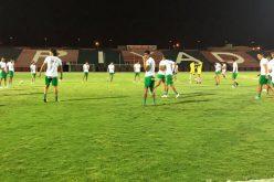 المنتخب البوليفي يواصل تحضيراته لمواجهة الأخضر