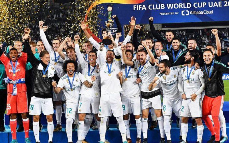 في كأس العالم للأندية ريال مدريد ينتظر بطل آسيا