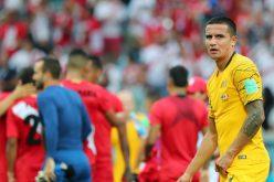 كاهيل يودع أستراليا في مباراة ودية أمام لبنان