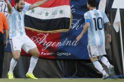 هيئة الرياضة تطرح تذاكر الأرجنتين و العراق