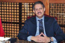 القنصل المصري : الهلال أكبر نادي في المملكة و آسيا