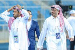 محمد بن فيصل : الهلال حاضر للمنافسة على كل البطولات