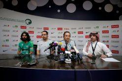 مدرب المنتخب السعودي: مباراة الأخضر أمام البرازيل أفضل إعداد لكأس آسيا