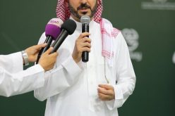 رئيس الاتحاد السعودي يطمأن على بعثة المنتخب