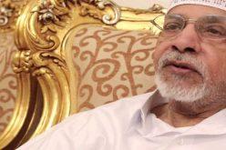 آل الشيخ يوجه بمتابعة حالة المعلق محمد رمضان
