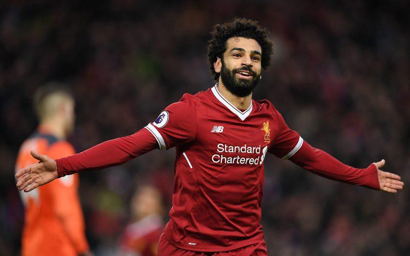 مفاجأة.. صلاح قد يرحل من ليفربول!