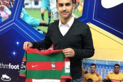 الجوعي ينظم لأول مرة إلى قائمة فريقه البرتغالي