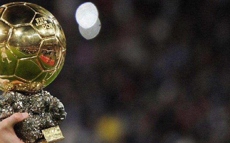 فرانس فوتبول تحذف استفتاء الكرة الذهبية