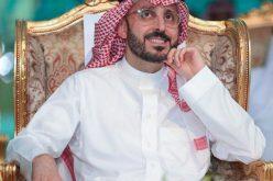 رئيس الاتحاد السعودي الجديد .. في سطور