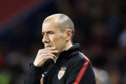 موناكو يقيل مدربه دون الإعلان عن خليفته