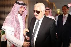 المستشار مرتضى منصور .. يصل إلى المملكة