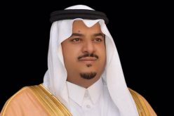 نائب أمير الرياض يرعى السوبر السعودي المصري