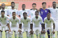 المنتخب السعودي يستهل مشواره بالفوز على ماليزيا