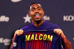 مالكوم يريد مغادرة برشلونة