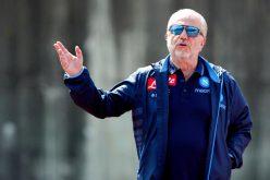 رئيس نابولي يقترح تقليص وقت المباريات إلى 60 دقيقة