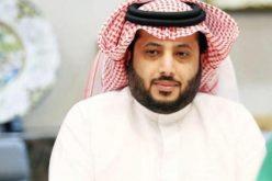 آل الشيخ يبادر بالعفو عن الرياضيين
