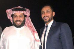 آل الشيخ يكلف الجابر بملف استضافة آسيا 2019