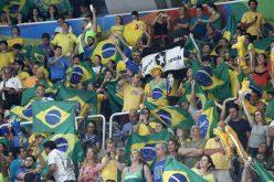 في ديربي العالم : القرني يغني للبرازيل .. وتركستاني للأرجنتين