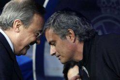 مورينيو مرشح للعودة إلى مدريد مجدداً