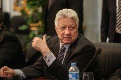 مرتضى منصور: مباراة السوبر المصري السعودي في جدة