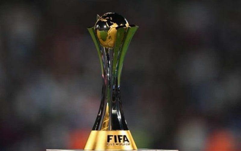 الفيفا يناقش مشروع سعودي لمونديال الأندية