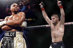 مايويذر يواجه محمدوف بدون قوانين الملاكمة