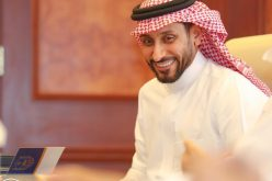 الجابر مساعداً لرئيس الاتحاد العربي وممثلاً  للمملكة في الفيفا