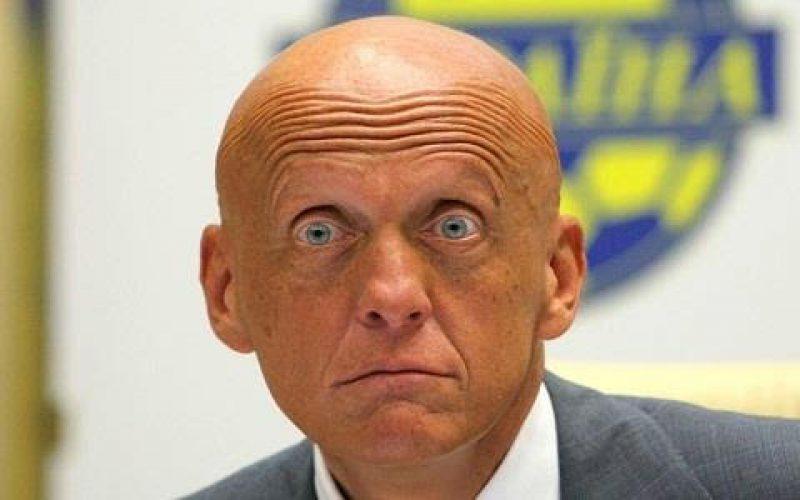 اتحاد القدم يحتكم لـ كولينا بعد استقالة نقشبندي