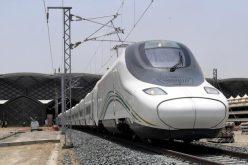 المرحلة الثانية لقطار الحرمين تتجاوز  3.6 مليار دولار