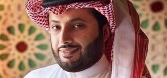 ماذا طلب آل الشيخ من محمد صلاح مؤخراً؟ (فيديو)