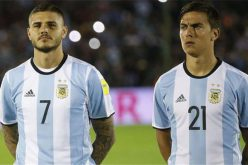 إيكاردي و ديبالا يسجلان أول أهدفهما الدولية مع التانجو
