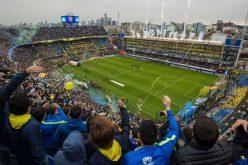 في الأرجنتين .. قانون جديد لمكافحة شغب الجماهير