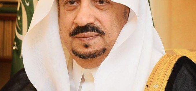 أمير الرياض يحد من تجاوزات مشاهير السوشل ميديا