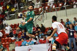 السعودية تستضيف كأس العالم للأندية لكرة اليد