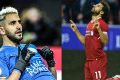 15 نجماً عربياً في قائمة المرشحين لجائزة أفضل لاعب إفريقي