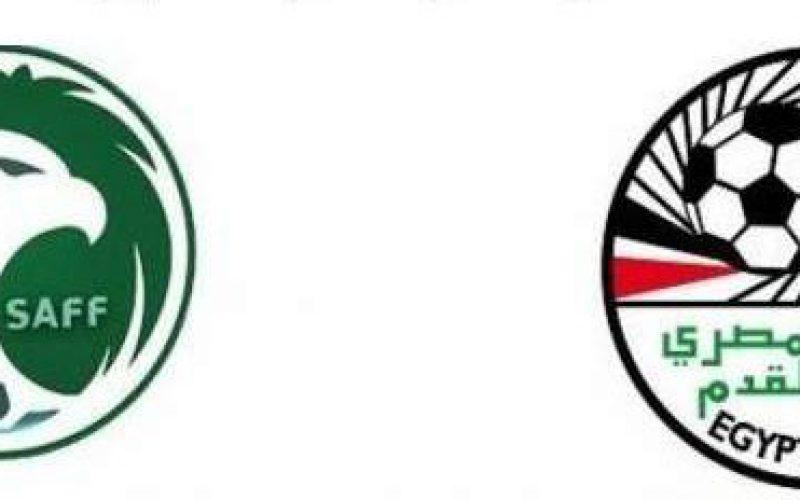 الإتحاد المصري يشيد بموقف إتحاد الكرة السعودي
