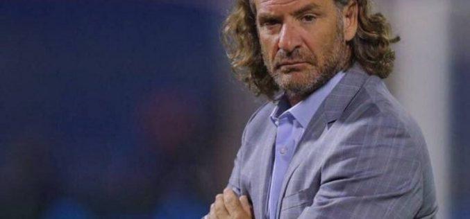 جماهير النصر لكارينيو .. ارحل كفاية خسارة!