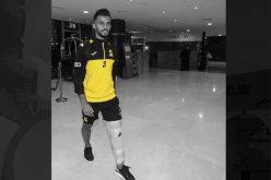 تركي آل الشيخ يتكفل بعلاج طارق عبدالله لاعب الاتحاد