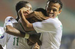 الأخضر الشاب يضرب موعداً مع المنتخب الكوري في نهائي آسيا