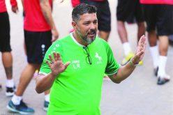 """خاص لـ """"عز"""" : إدارة الإتفاق تتجه لإقالة مدرب الفريق راموس"""