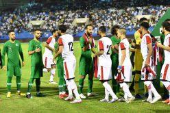 الأخضر يفوز على اليمن ويستعد للأردن