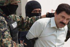 """محاكمة امبراطور المخدرات """"إل تشابو"""" بتدابير أمنية مشددة"""