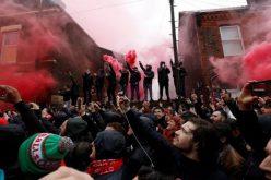 روما يعلن عن تبرعه بـ 150 ألف يورو لمشجع ليفربول