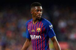 برشلونة يمنح ديمبلي فرصة أخيرة