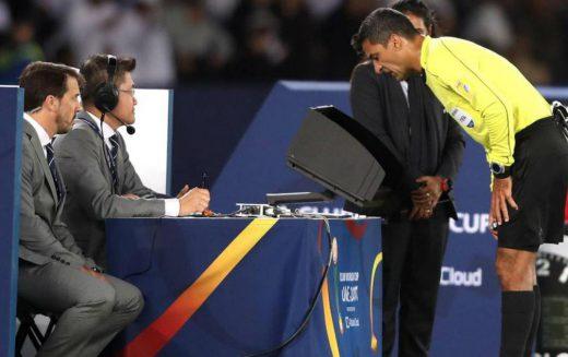 الـ«VAR» يعتمد في ربع نهائي كأس آسيا 2019