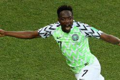 أحمد موسى يتوج بجائزة أفضل لاعب نيجري لعام 2018