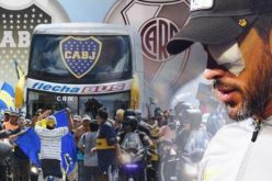 رئيس بوكا جونيورز يطالب بتتويج فريقه دون لعب لقاء الإياب!