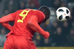 الإصابة تحرم لوكاكو من المشاركة مع بلجيكا