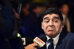 مارادونا يستغرب قرار نقل نهائي ليبرتادوريس إلى مدريد