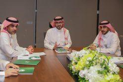 الفواز: الرياضة السعودية تشهد نقلة نوعية، ونتابع لجان الاتحاد دورياً